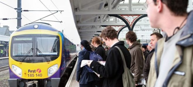 All About Passenger Rail Travel