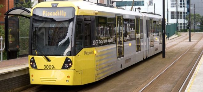 Concessionary Rail Travel Greater Manchester