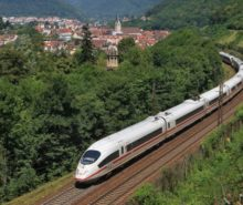 Cost of Rail Travel in Germany