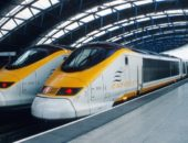 EUROSTAR Destination Guide for Rail Travel in Europe