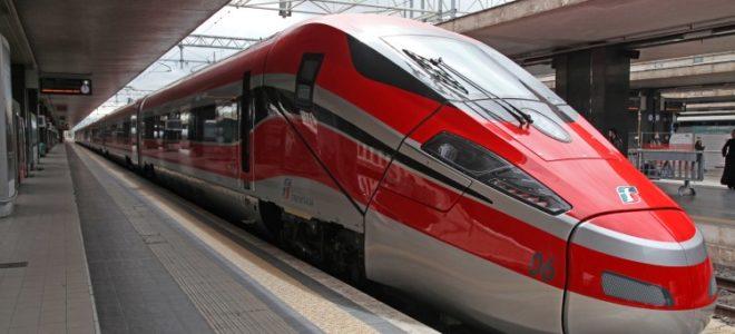 History of Luxury Train Journeys in Italy