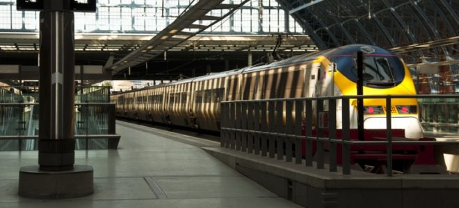 How To Travel From London To Paris By Train