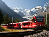 How to Travel Europe by Train with Every Consideration