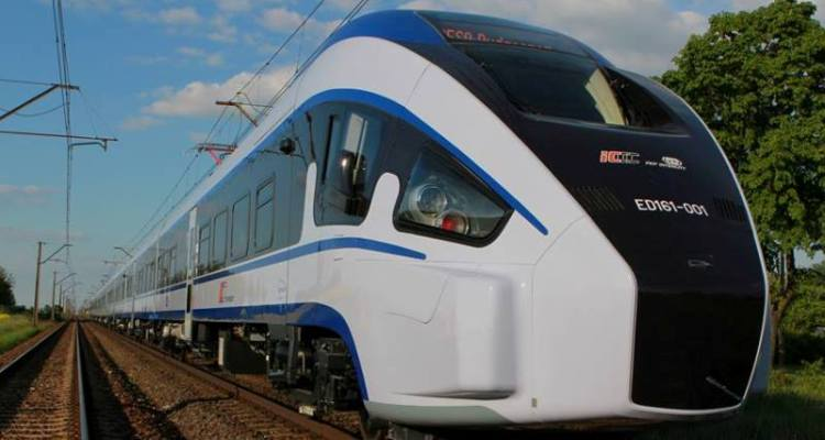 Learn About Train Travel In Poland
