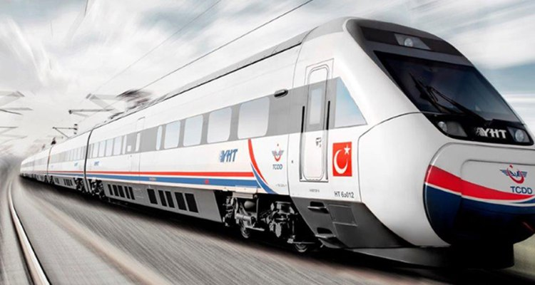 Learn About Train Travel In Turkey