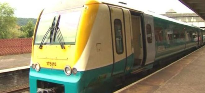 Learn About Train Travel In Wales