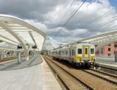 Learn About Train Travel in Belgium