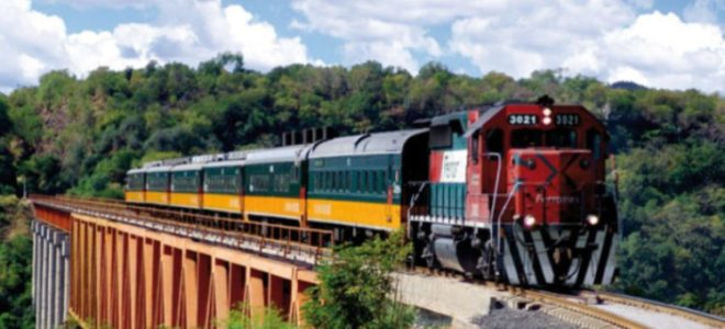 Learn About Train Travel in Mexico Train Service Choices