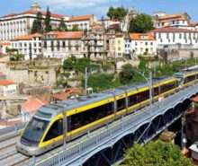 Learn About Train Travel in Portugal