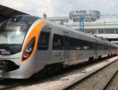 Learn About Train Travel in Ukraine