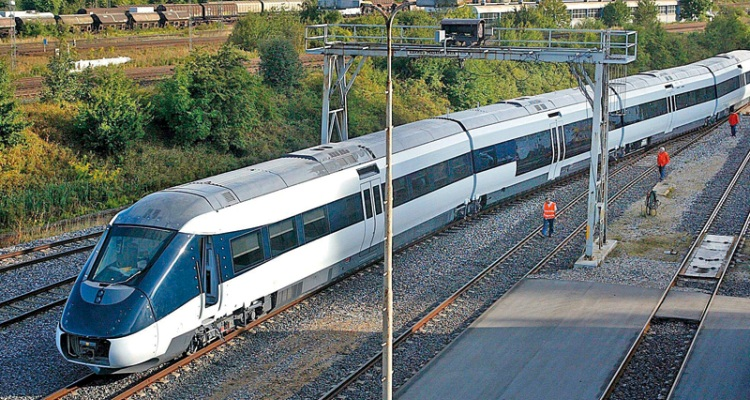 Learn about Train Travel in Denmark Easily