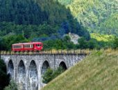 Learn about Train Travel in Romania for Adventure