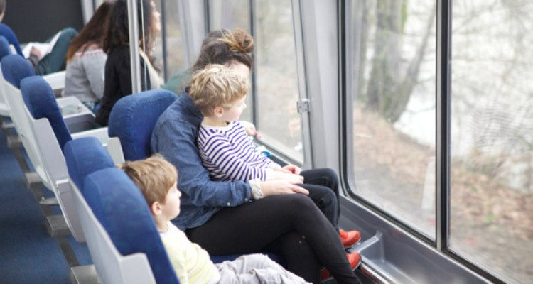 Learn about Train Travel in Russia for Traveler
