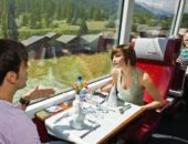 Luxury Train Travel In Europe, European Union Master Plan