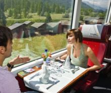 Luxury Train Travel In Europe, European Union Master Plan