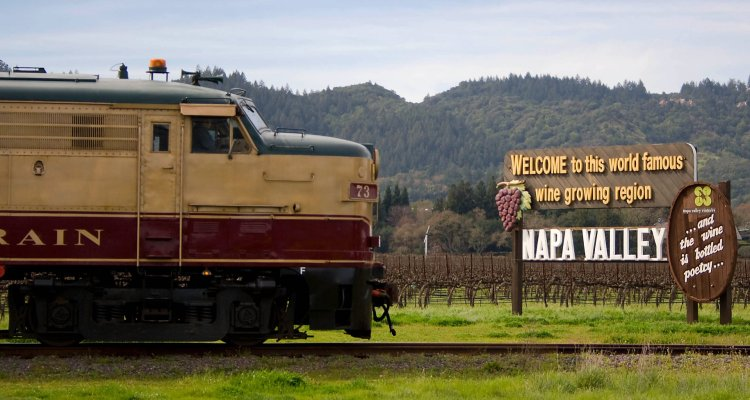 Napa Valley Train Review as Your Best Reference