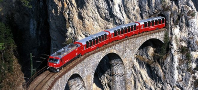 Prepare And Learn About Train Travel In Italy Before Travelling