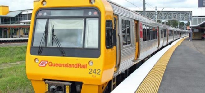 Queensland Rail Travel Planner, The Conformity And Professionalism
