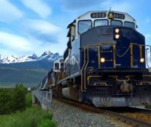 Sharing North American Train Travel Tips