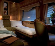 Special Luxury Train Journeys in Europe