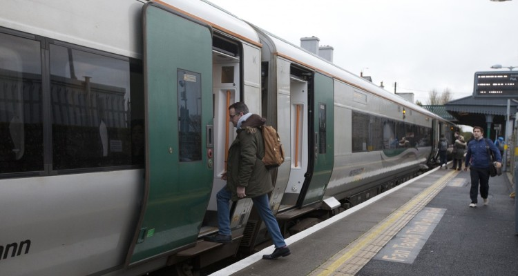 Train Times Travel Disruption Cause and Effect