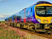 Train Travel Advantages And Disadvantages