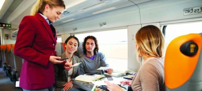 Travel Easy with These types of Basic Train Travel Tips
