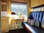 USA Luxury Train Travel