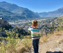 5 Perfect Alternative Escapes with the Kids