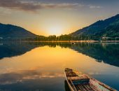 Top 7 Lakes in India That Are Stunningly Beautiful