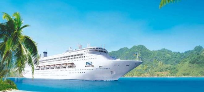 The Cruise Holiday Guide to Australasia