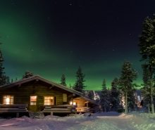 Top 3 Picks For Winter Honeymoon Destinations