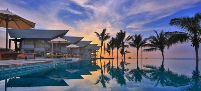 Romantic Honeymoon Places Sri Lanka