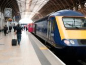 4 Tips for Saving on Rail Travel in the British