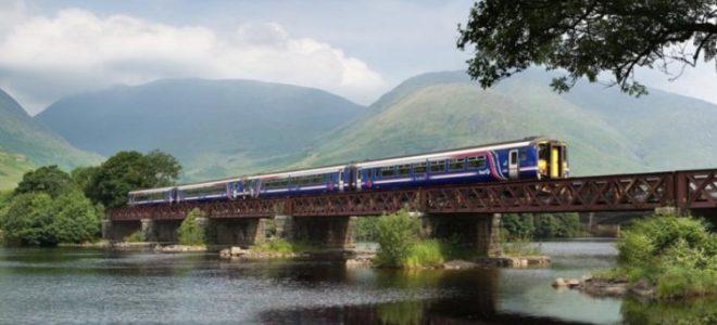 Concessionary Rail Travel in Scotland