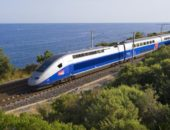 Discover the South of France by Rail