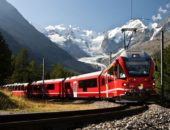 European Train Travel Planner, The Architect Of The Future