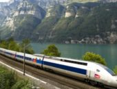 France Travel Agency: Learn About Train Travel In France