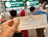 Germany Train Travel Tips for Cheap Ticket