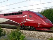 Learn About Train Travel In Paris