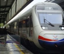 Learn About Train Travel In Turkey