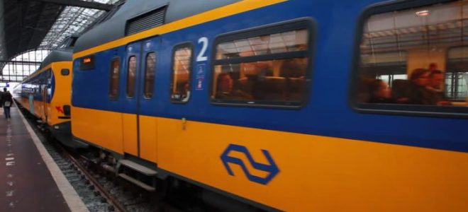Learn About Train Travel in Holland