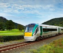 Learn About Train Travel in Ireland