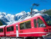 Learn About Train Travel in Switzerland