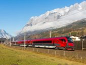 Learn about Train Travel in Croatia for Holiday