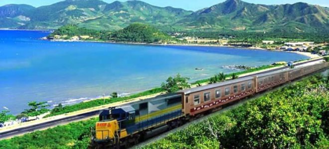 Learn about Train Travel in Vietnam for Journey