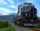 Sharing North American Train Travel Tips