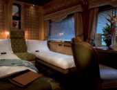 Special Luxury Train Journeys in Europe