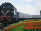 Start to Learn about Train Travel in China