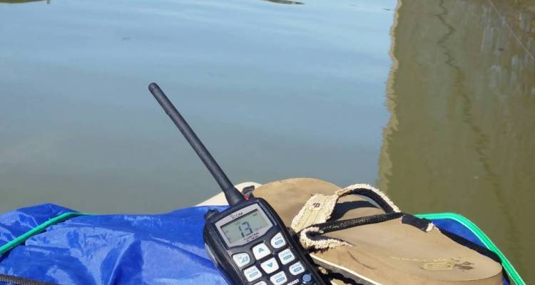 Consider renting a satellite phone